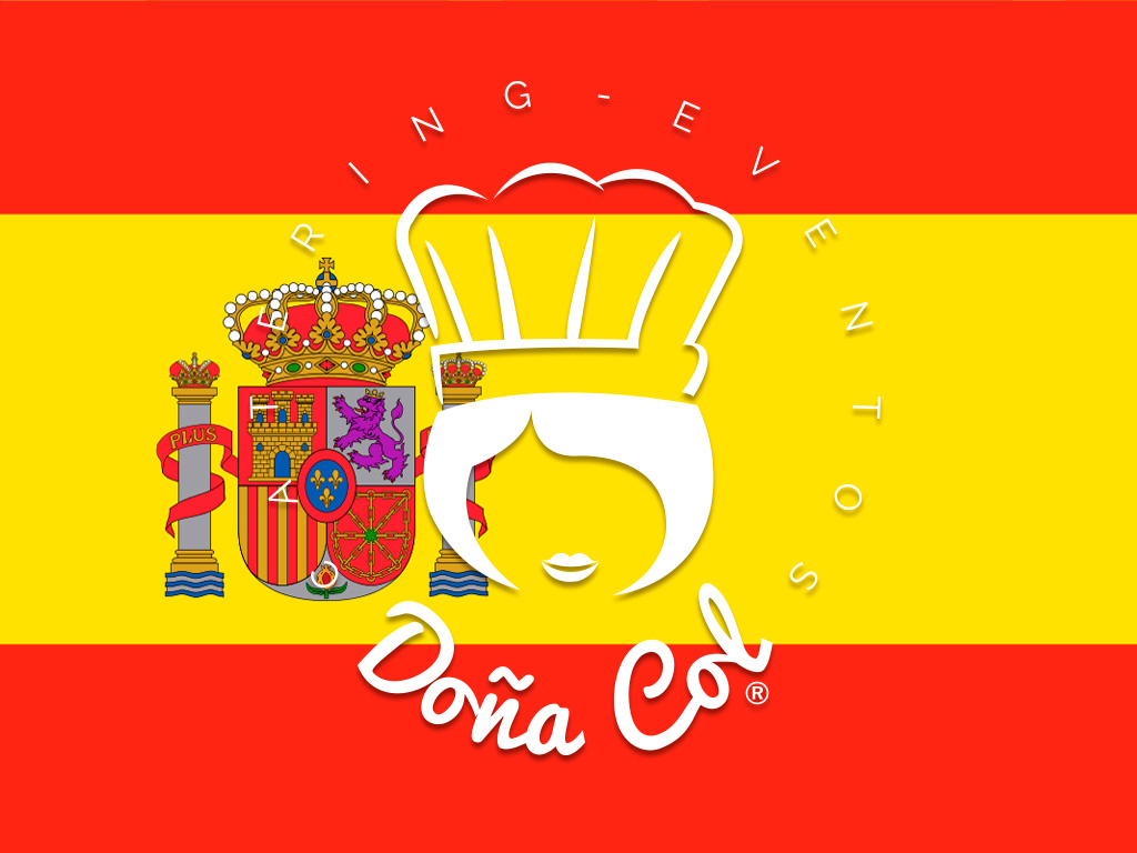 Boxes a domicilio Zaragoza España Catering Doña Col