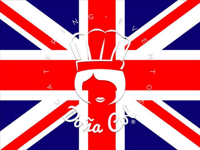 Boxes a domicilio Zaragoza UK Catering Doña Col