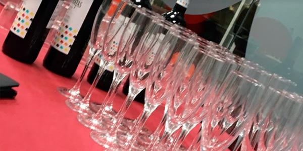 Catering Empresas Zaragoza Vino Espanol Cocktails