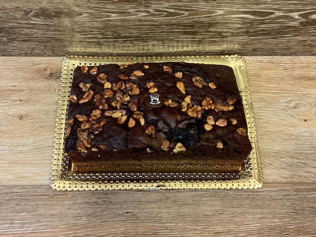 Brownie Desayunos a domicilio Zaragoza Catering Doña Col